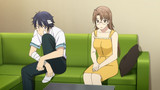 YU-NO: A Girl Who Chants Love at the Bound of This World Episode 3