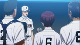 Ace of the Diamond Episodio 61