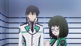 The Irregular at Magic High School Episódio 5