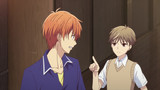 Fruits Basket The Final Season Episode 5