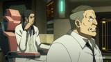 Mobile Suit GUNDAM Iron Blooded Orphans Episodio 8