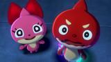Monster Strike the Animation Episode 59