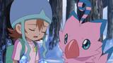 Digimon Adventure: Episode 15