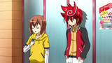 Cardfight!! Vanguard G NEXT Episode 12
