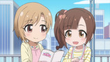 THE IDOLM@STER CINDERELLA GIRLS Theater 3rd Season (TV) Episodio 40