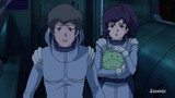MOBILE SUIT GUNDAM UNICORN RE:0096 Folge 22