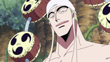 One Piece Special Edition (HD): Sky Island (136-206) Episode 171