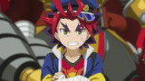 Future Card Buddyfight Episode 15