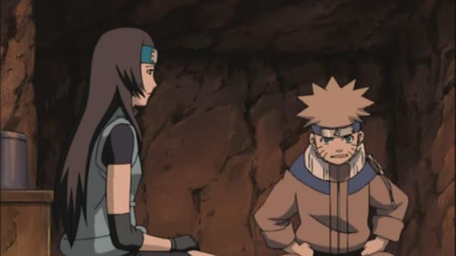 Naruto Season 7 Episode 181, Hoshikage: The Buried Truth