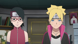 BORUTO: NARUTO NEXT GENERATIONS Episode 92