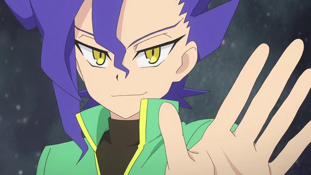 Future Card Buddyfight Ace Episode 38, Come Back, My Friend
