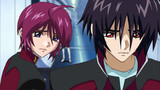 Mobile Suit Gundam Seed Destiny Episode 37