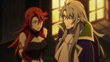 Record of Grancrest War Episódio 11.5