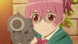 Sabagebu!  - Survival Game Club! – Episode 1