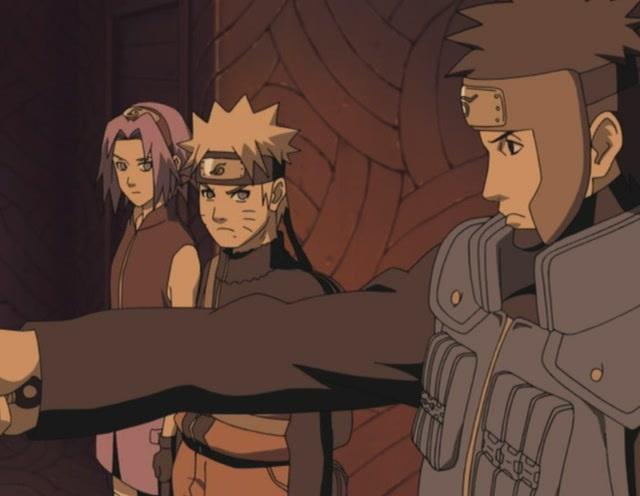 Watch Naruto Shippuden Episode 48 Online - Bonds | Anime ...
