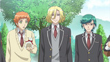 Cute High Earth Defense Club HAPPY KISS! Episódio 5