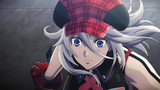 God Eater Episodio 3