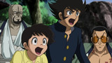 Mazinger Edition Z Episode 21