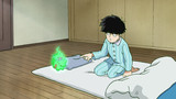 Mob Psycho 100 Episodio 4
