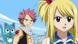 Fairy Tail Episode 44