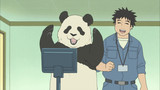 Shirokuma Cafe Episodio 6