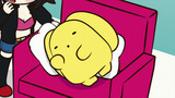 Wooser's Hand-to-Mouth Life Episódio 5