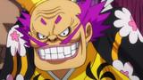 One Piece - País de Wano (892 em diante) Episódio 994