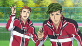 The Prince of Tennis II OVA vs Genius 10 Episode 2