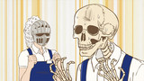 Skull-face Bookseller Honda-san Episode 5