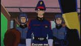 Galaxy Express 999 Season 3 Episode 87