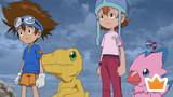 Digimon Adventure: Episode 37