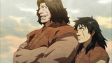 Angolmois: Record of Mongol Invasion Episode 1