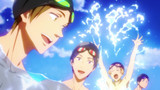 Free! - Iwatobi Swim Club Episodio 11