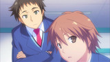 The Pet Girl of Sakurasou Episode 1