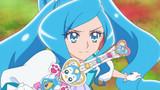 Healin' Good Pretty Cure Episode 41