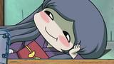 The House Spirit Tatami-chan Episodio 8