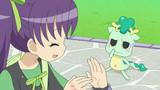 Ryoku Wants to Be a Dragon! Pri!