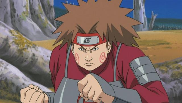 Naruto Shippuden: Hidan and Kakuzu Episode 84, Kakuzu's