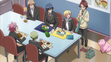 Cute High Earth Defense Club LOVE! Episodio 10