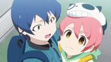 Akiba's Trip The Animation Episode 1