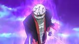 Kekkaishi Episode 50