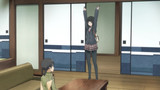 Flying Witch Episódio 2