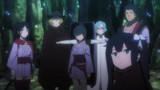 Is It Wrong to Try to Pick Up Girls in a Dungeon? (Danmachi) Episodio 11