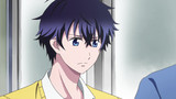 The Morose Mononokean Episode 2