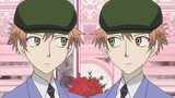 Ouran High School Host Club Episode 5