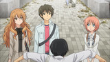 Golden Time Episode 23