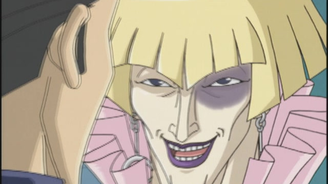 Yu☆Gi☆Oh!: Duel Monsters GX Episode 12 Subtitle Indonesia