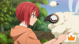 The Ancient Magus' Bride (German Dub) Episode 13