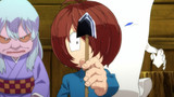 GeGeGe no Kitaro (2018) Episodio 2