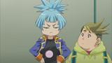Yu-Gi-Oh! ARC-V Episode 9